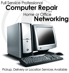 toronto computer repair support and networking
